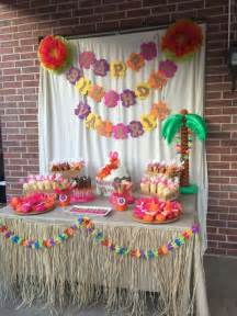 best 25 hawaiian birthday ideas on pinterest luau party