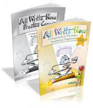 awn books all write now senior infants textbook and workbook folens