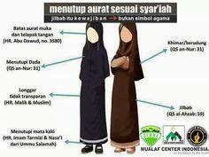 Hasanah Syar I model busana muslim casual untuk ke kus pusatmodel