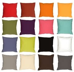 Pillow Colors by Designer Throw Pillows Solid Color Pillows Pillow D 233 Cor