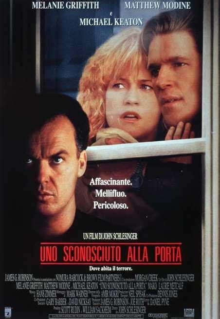 uno sconosciuto alla porta uno sconosciuto alla porta 1990 filmtv it