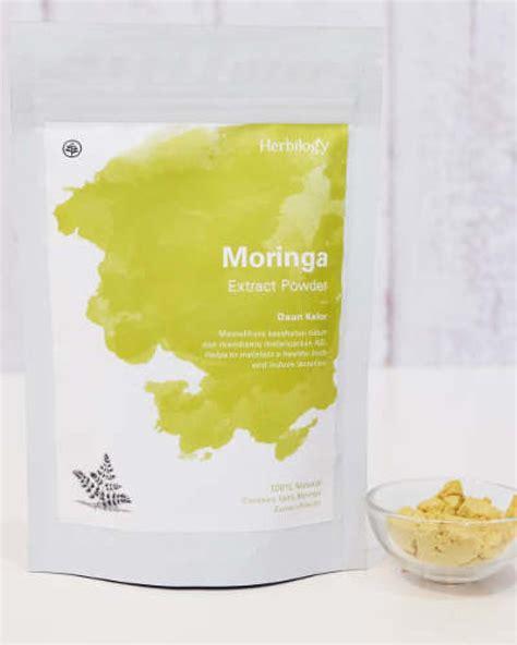 Herbilogy Cinnamon Extract Powder 100 Gr herbilogy moringa extract powder 100gr