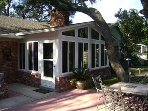 San Antonio Sunrooms sunrooms houston sun rooms 281 865 5920