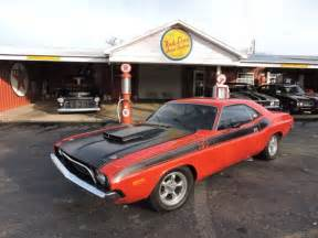 72 Dodge Challenger 73 Dodge Challenger Number Match G Code 318 Quot 70 71 72 T A
