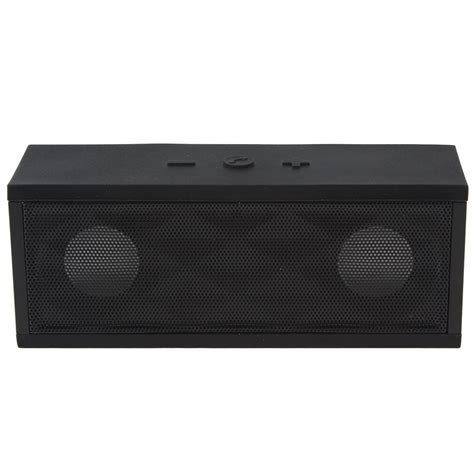 Speaker Active Mini wireless bluetooth speaker stereo active portable mini speaker hifi box jambox subwoofer