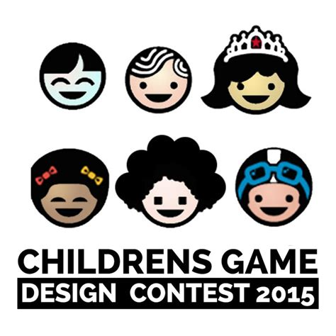 st design competition children s day 2015 1st place for quot original artwork quot in the children s game