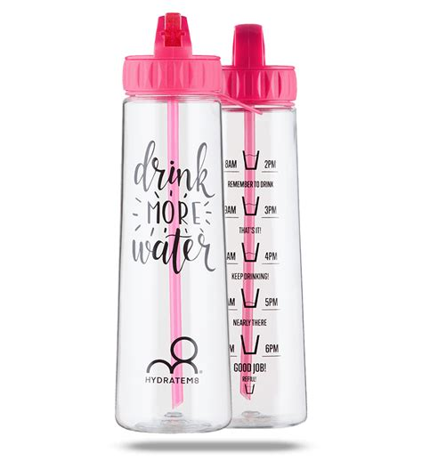 hydration tracker hydration tracker water bottles the original by hydratem8