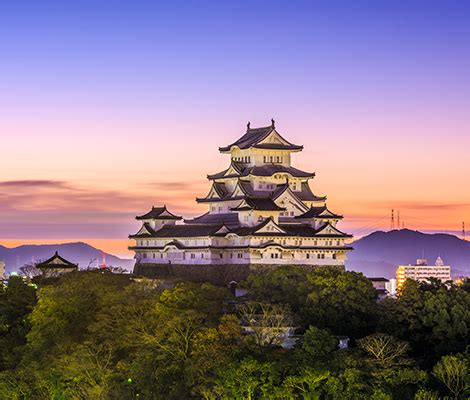 best japanese cities to visit japan destination guide sta travel