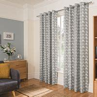 Rideaux Naturel 923 by Duck River Harris Blackout Grommet Curtain For The Home