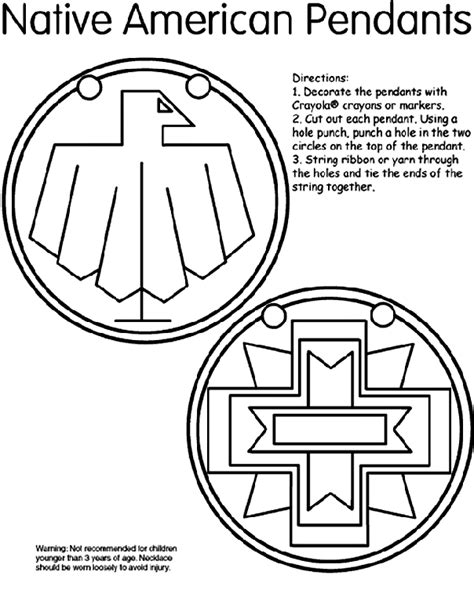 native american symbols coloring pages timeless miracle com