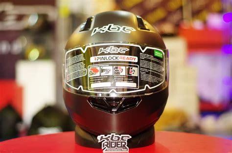 Helm Kbc Gunmetal jual kbc vk solid gun metal matte helm fullface