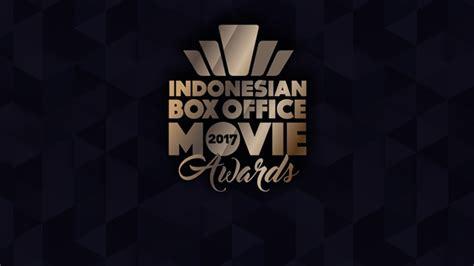 film komedi romantis box office film komedi mendominasi ini daftar nominasi iboma 2017