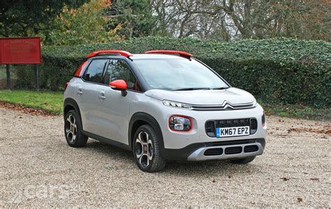 best european cars new citroen c3 aircross suv is the best buy car of europe