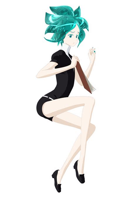 land of the lustrous 1 crunchyroll quot land of the lustrous quot anime character