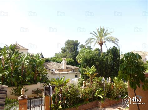 appartments in marbella flat apartments for rent in marbella iha 16832