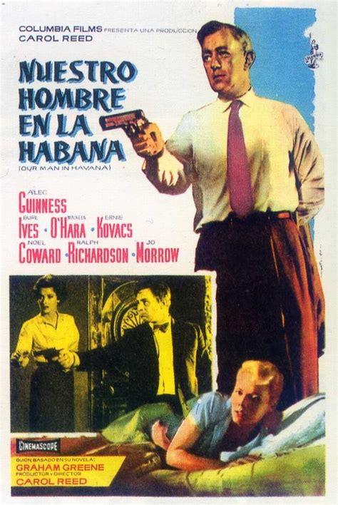 Our man in havana full movie free