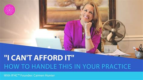 Cant Afford Carmens Cut Try A by How To Handle Quot I Can T Afford It Quot From Prospective Clients