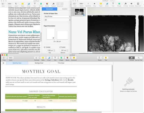 Free Office For Mac by 5 Best Free Office For Mac