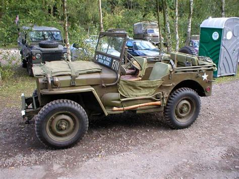 Wwii Jeep Wwii Jeep Picture