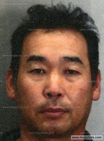 Fairfax County Va Arrest Records Choon Poong Mugshot Choon Poong Arrest Fairfax County Va