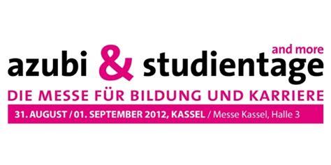 Bewerbung Duales Studium Stadt Azubi Studientage In Kassel 220 Ber 80 Aussteller An Zwei Tagen Duales Studium De