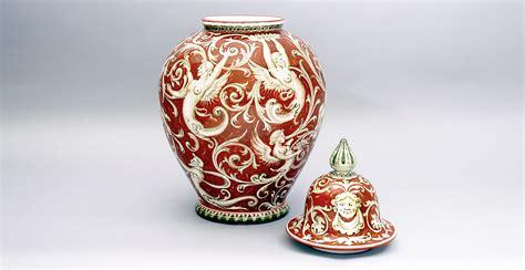 vaso cinese vaso cinese ceramiche artistiche molaroni