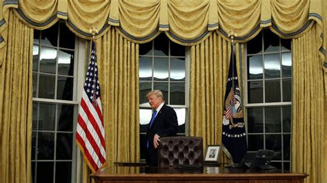 oval office curtains remains of missing white house staffers found in folds of