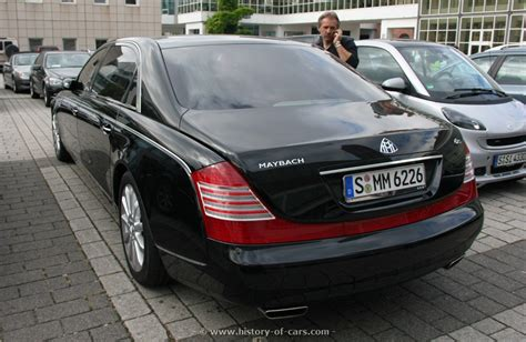 how to learn all about cars 2006 maybach 62 electronic throttle control 2006 maybach 62 image 10