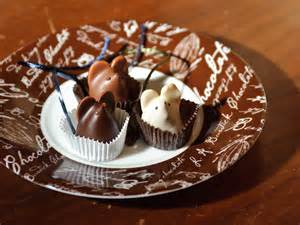 Chocolate mice recipes dishmaps