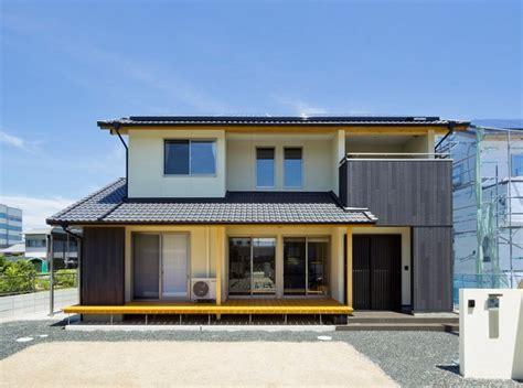 desain rumah minimalis jepang 20 model desain rumah ala jepang dirumahku com