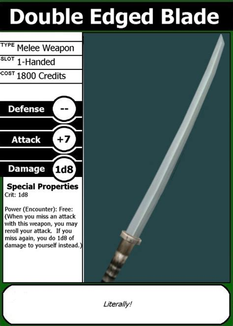 edged blade edged blade by invidlord on deviantart