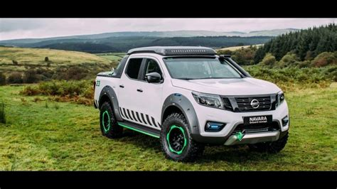 New Nissan Navara 2018 by New 2018 The Nissan Navara Enguard Edition Release And
