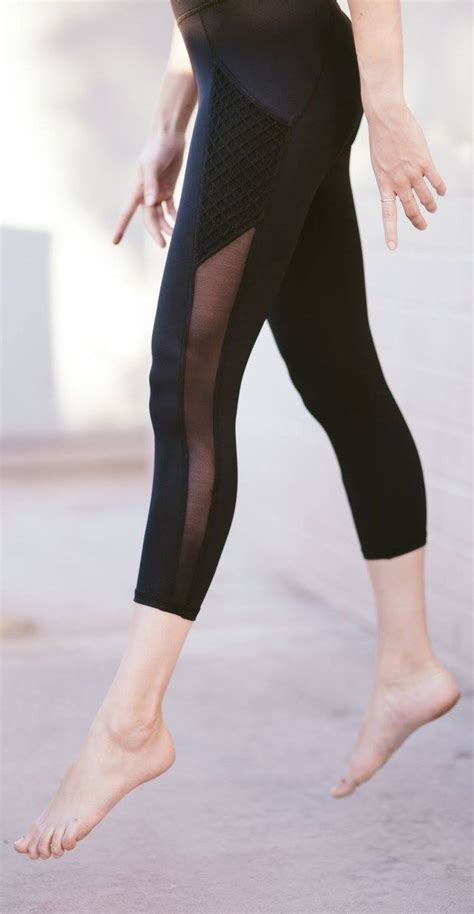 Legging Mesh Best Quality 13 mesh fitness and mesh