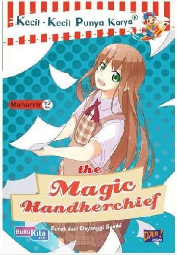 bukukita kkpk the magic handkerchief