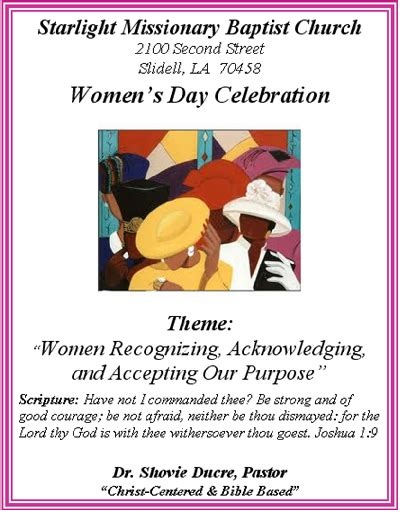 themes in women s literature religious women s day clipart 58