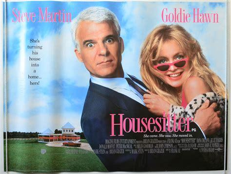 house sitter movie housesitter desgin 2 original cinema movie poster from pastposters com british