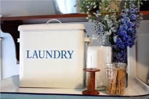 laundry room decor how to organize the laundry room
