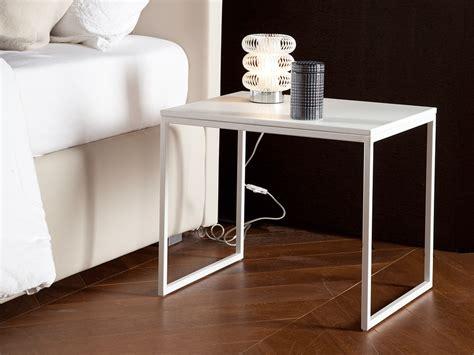 comodini moderni da letto comodino moderno lounge arredamento da letto