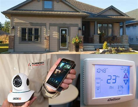 smart house smart house systems dettson