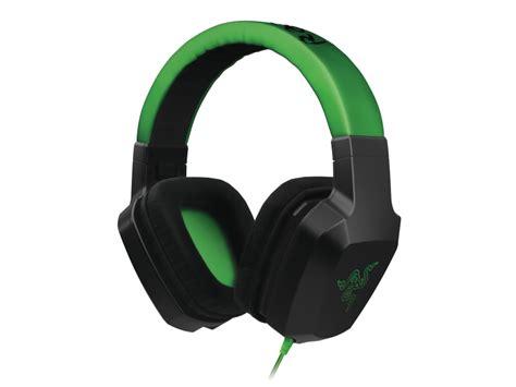 Headset Gaming Razer Electra razer electra mobile gaming headset utg 229 tt alina se