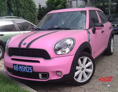 pink cars shoot the pink hunt the calamine car the truth about cars