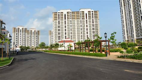dlf housing loan dlf new town heights in sector 90 gurgaon price location map floor plan reviews