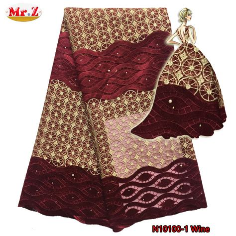 aliexpress nigeria mr z african lace fabric 2018 embroidered nigerian laces