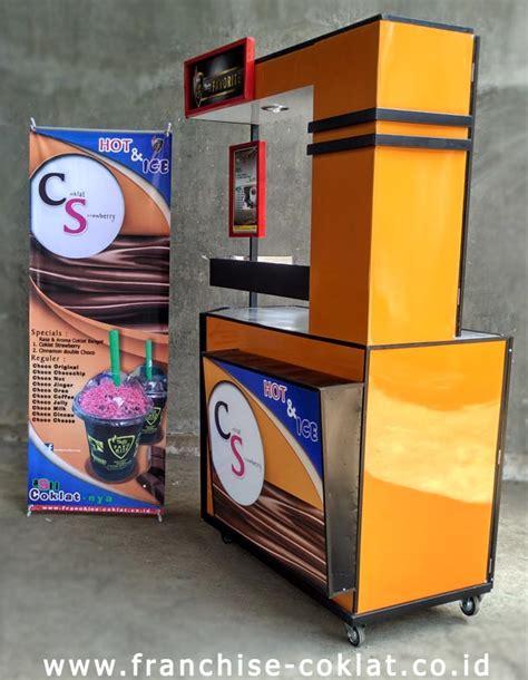 Paket Peluang Usaha Minuman Coklat Komplit 1 paket 3 jutaan waralaba minuman coklat klasik favorite