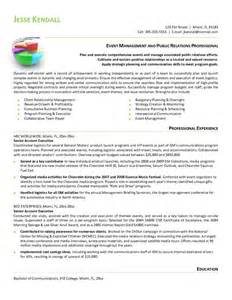 Sample Resume Account Executive – Sample Resume Format Accounts Executive   Sample Resume