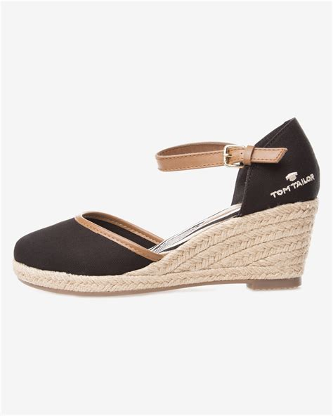 Snow Doll Wedge 5cm tom tailor wedges bibloo