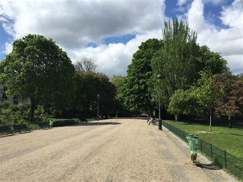 con al parco pi 249 alberi e meno perch 233 i parchi di parigi sono i pi 249 belli mondo