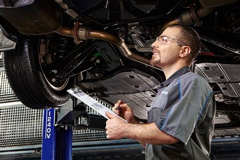 Automotive Inspector by Free Pre Purchase Inspection Belleville Rust Check