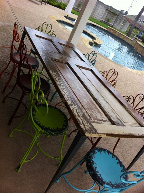 angled table legs diy modern outdoor table with tapered angle iron legs modern legs