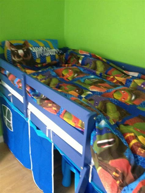 ninja turtle beds ninja turtle bed download images photos and pictures